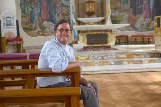 """García Cuerva: """"Jamás podría estar yo a favor de la despenalización"""" de la droga"""