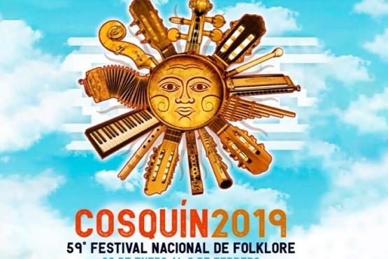 """Santa Cruz en """"Cosquín 2019"""""""