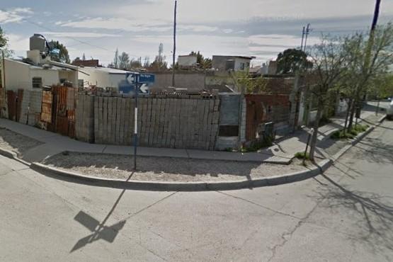Trelew: asesinaron a balazos en plena calle a un joven de 21 años