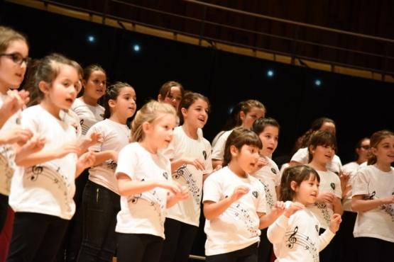 Niños y jóvenes de Santa Cruz podrán participar de audición para la Escuela de Canto Coral