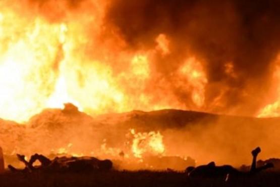 Son 67 los muertos en México: robaban combustible y explotó el ducto ilegal