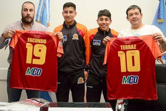 Estudiantes, en Valdivia