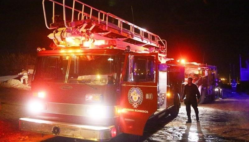 Una mujer de 55 a os perdi la vida al incendiarse su casa - Affittare una casa al mare ...