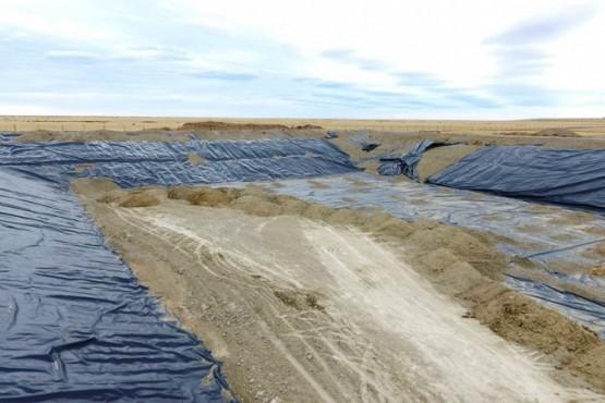 Sigue el largo derrotero para la construcción del nuevo vaciadero