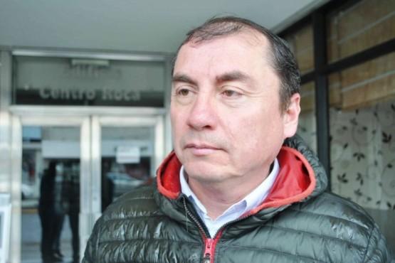 """Para Ruiz el Intendente es el """"responsable directo"""" en la situación del transporte"""