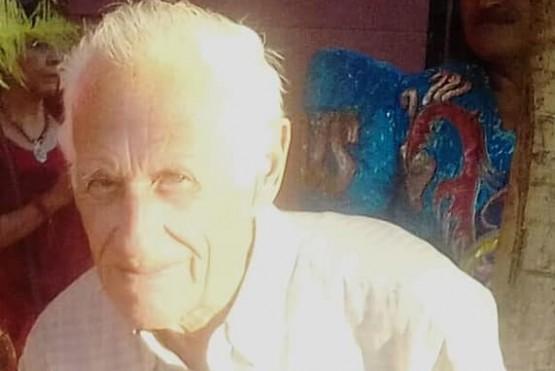 No hay pistas firmes sobre el anciano que fue visto por última vez en diciembre