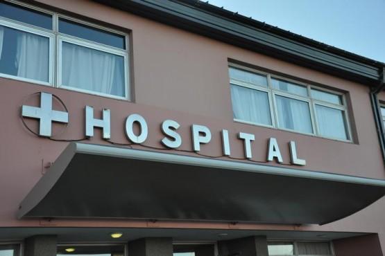 Una mujer tenía síntomas de hanta en el Hospital Zonal y se escapó