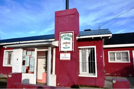 Centro de Jubilados La Amistad: un espacio de recreación y contención para el adulto mayor