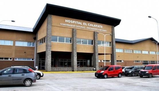 Buscan regularizar los contratos en el Hospital.