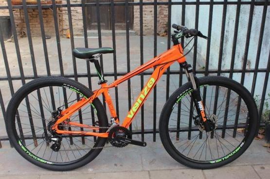 Recuperan bicicleta valuada en 140 mil pesos