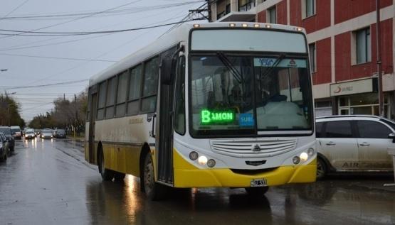 Vecinos denunciaron en Defensa al Consumidor la situación del transporte