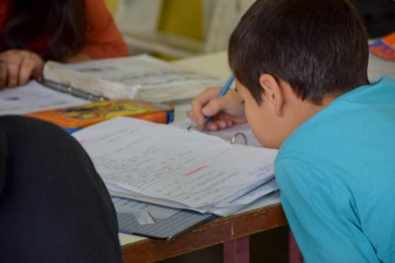 Municipalidad ofrece clases gratuitas de apoyo escolar e inglés