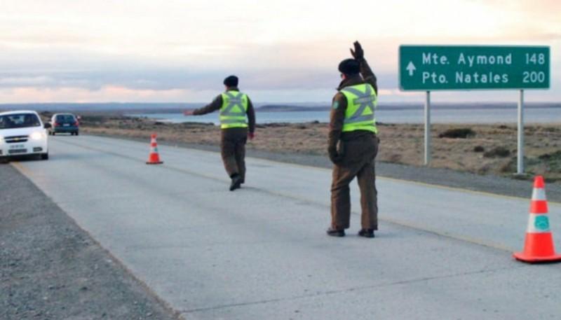Chile aprobó una ley que permite los vidrios polarizados en los vehículos 34380e63bd