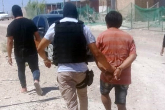 "Drogas: vinculan a dos detenidos con el ""doble crimen"""