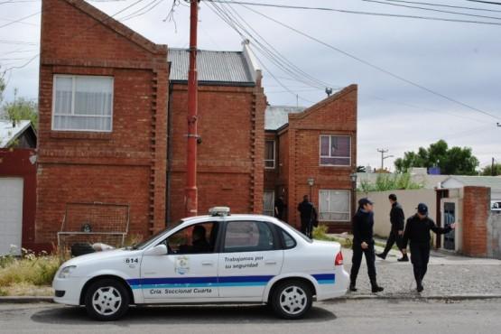 Detenido por el robo a la agencia sería el autor del hecho en el Autoservicio Mirador