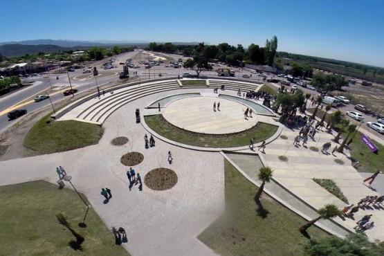Con entrada libre llega 'Verano en el Parque' a Las Heras