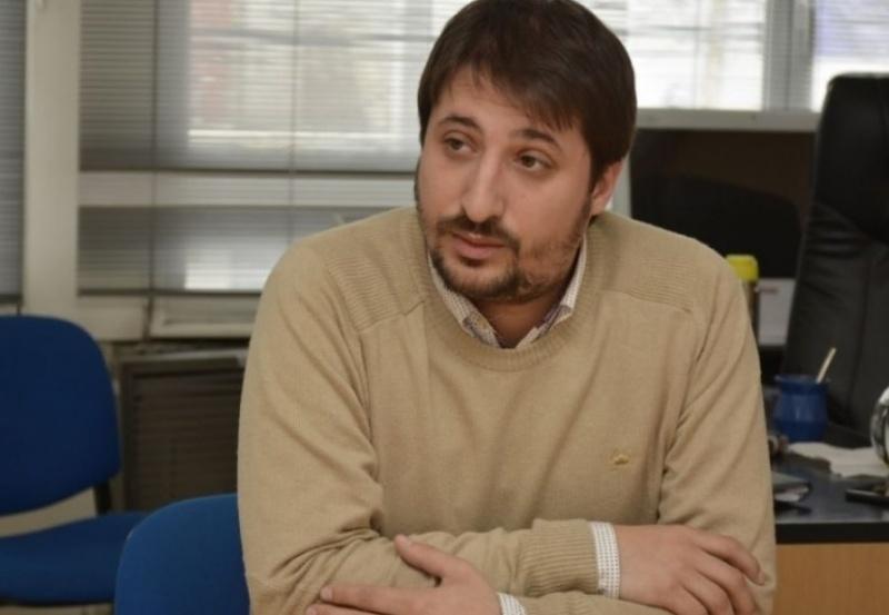 Director de la ASIP.