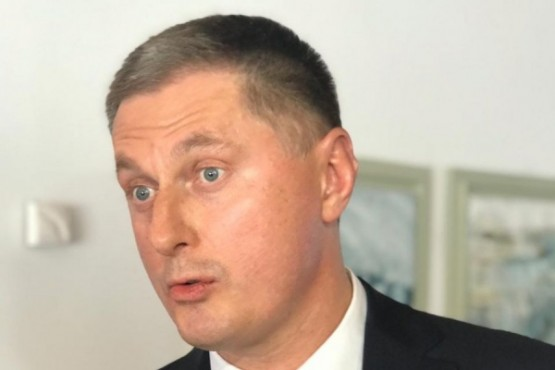 """Embajador de Rusia: """"Somos socios estratégicos"""""""