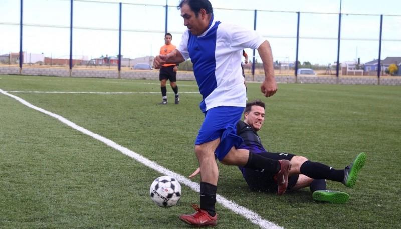 En Boca se jugarán varios partidos.