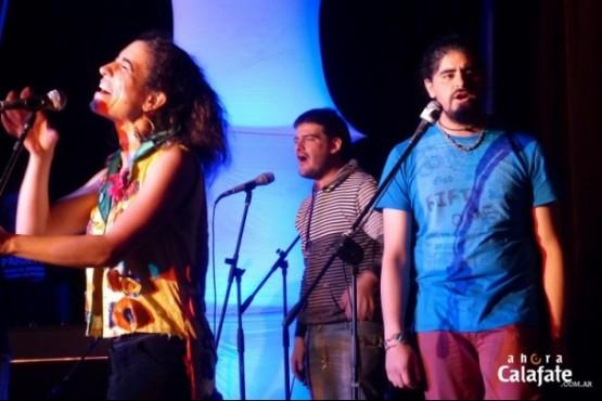 Artistas de la provincia y regionales también estarán la Fiesta del Lago
