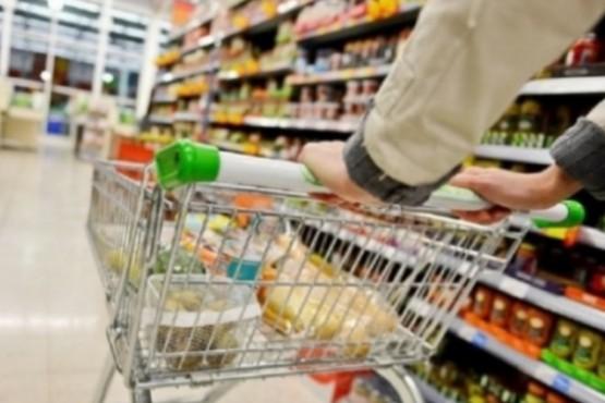 El 37% de las ventas en supermercados se realizan con tarjetas de crédito