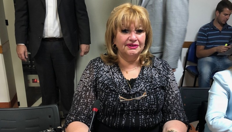 Ana Llanos Massa.