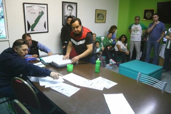 La Comisión Directiva del Boxing trabaja por el orden del club