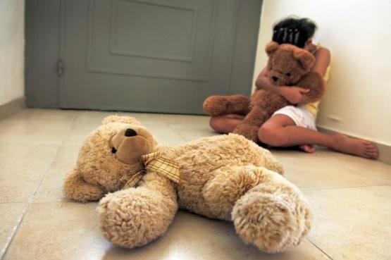 Fue víctima de abuso sexual y ahora abusó de su pequeño primo