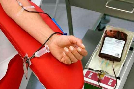 Hospital pide urgente dadores de sangre