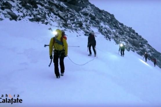 Por qué hay más muertes en la montaña