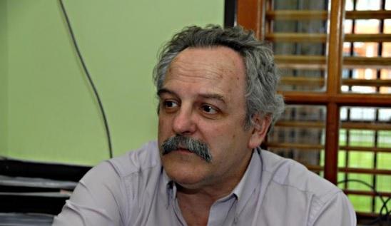 Mariano Nadalich.