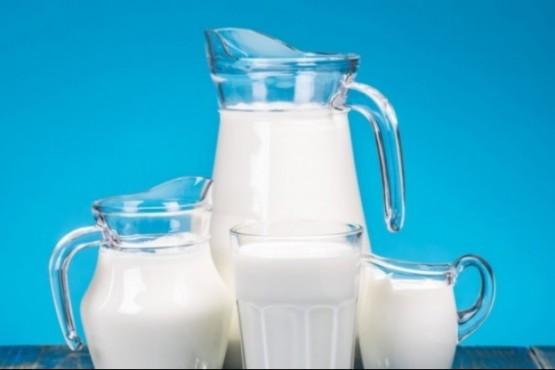 Leche, yogur y manteca los lácteos que más subieron en 2018