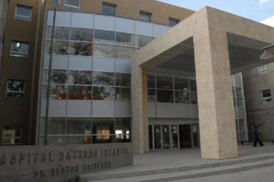 Renunció un jefe del hospital de Jujuy donde le hicieron la cesárea a la nena violada