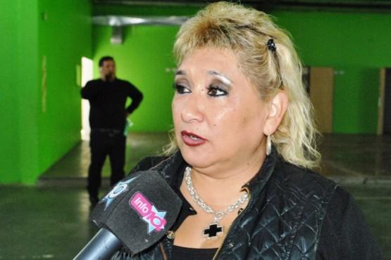 Marcela González (JCC)