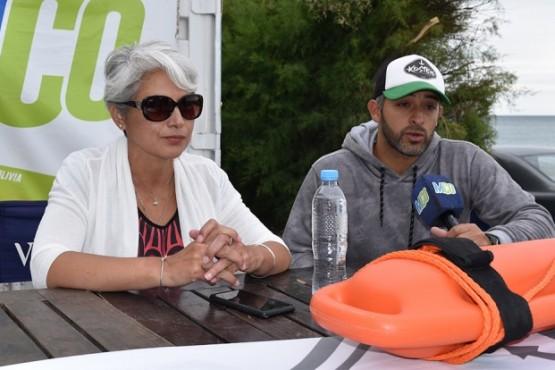 Se realizará el 1° Campeonato Nacional de Salvamento Deportivo