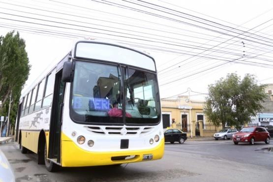 El Municipio desembolsará cerca de 4 millones y medio para garantizar el transporte