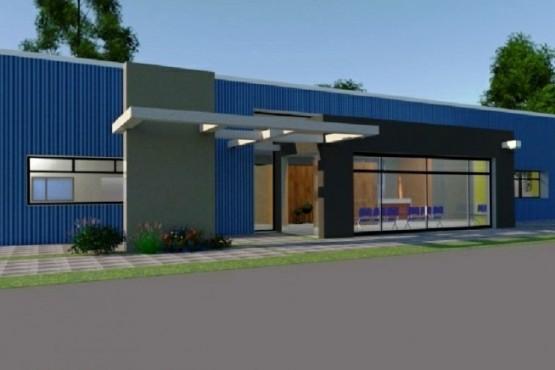 Comenzará la construcción del Centro de Salud N°9 en el San Benito