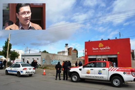 """Tragedia al caerse una antena: """"Me puse a disposición de la justicia y la familia"""""""
