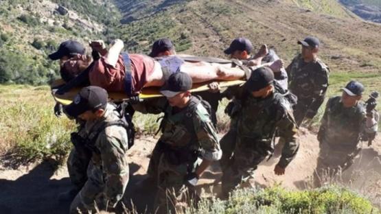 Detuvieron al femicida de la joven asesinada en Bariloche