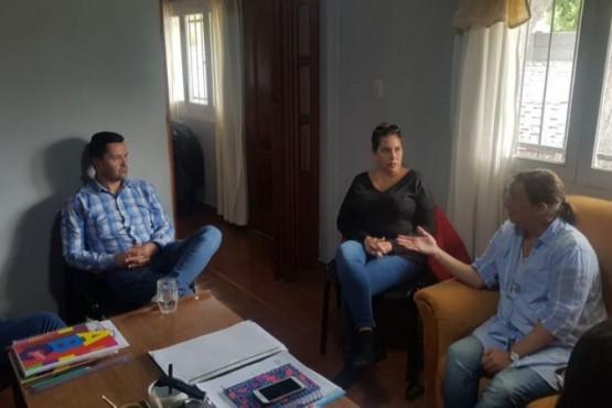 Alientan las políticas sociales en Perito Moreno