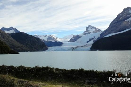 Decreto presidencial autoriza obras en el PN Los Glaciares