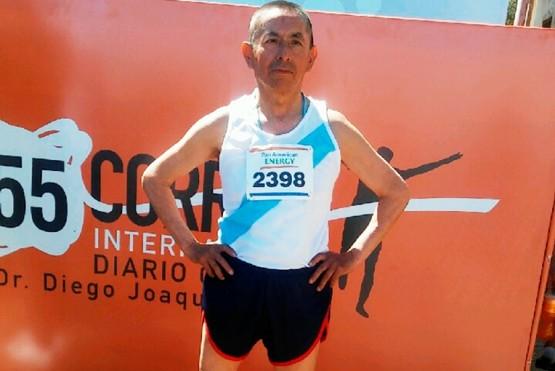 Ganó en Comodoro y espera repetir en la Corrida TiempoSur