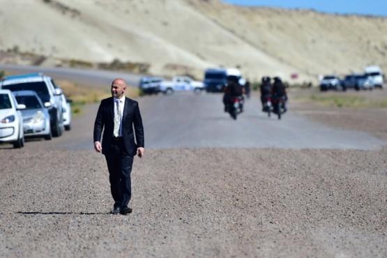 Narco crimen: otros cuatro detenidos en Madryn