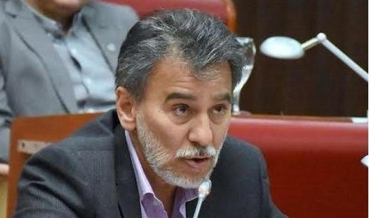 Conde denunció al Gobierno por no responder pedidos de informes