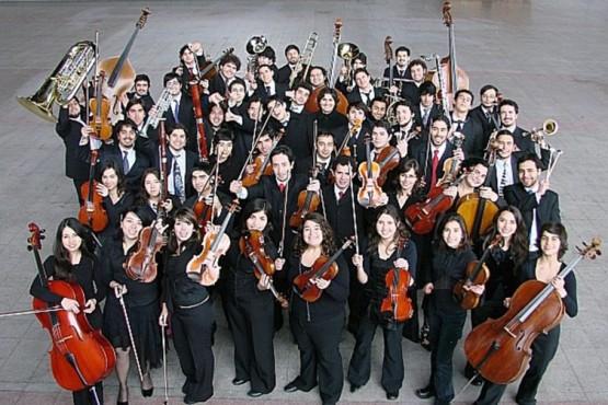El 14 de febrero cierran las inscripciones para audicionar en la Sinfónica Juvenil Nacional
