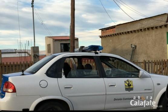 Detuvieron al sospechoso de robar en el Formenti