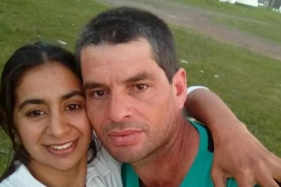 Encontraron ahorcado al imputado por el femicidio de su pareja embarazada
