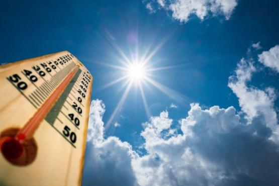 Hoy comenzará a bajar la ola de calor