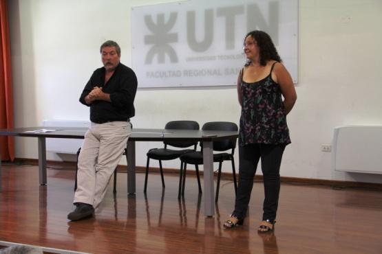 Inició el Seminario de Vinculación Tecnológica en la UTN