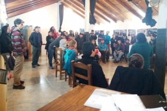 La problemática habitacional continúa sin solución en El Chaltén